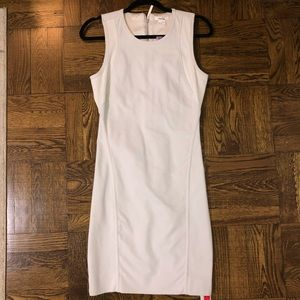 Light Blue Helmut Lang dress